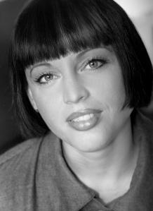 Laila headshot