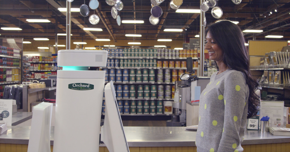 Learn From Lowe's – How Robots Can Help Your Customers DO BETTER