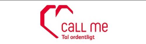 Call Me Logo