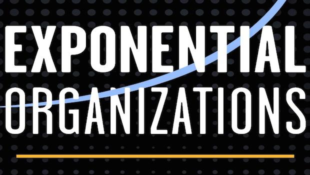 Eksponentielle Organisationer – Vækst 10 Gange Hurtigere End Dine Konkurrenter